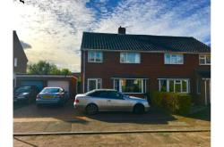 Semi Detached House To Let  Watlington Oxfordshire OX49