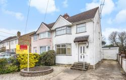 Semi Detached House To Let  Oxford Oxfordshire OX5