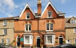 Terraced House To Let Oxfordshire WOODSTOCK Oxfordshire OX20