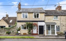 Terraced House To Let Oxfordshire WITNEY Oxfordshire OX29