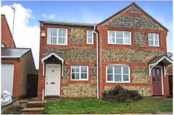 Semi Detached House To Let  Hungerford Berkshire RG17