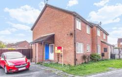 Terraced House To Let  Reading Berkshire RG31
