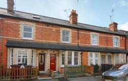 Terraced House To Let Caversham Reading Oxfordshire RG4