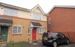 Terraced House To Let SL1 Slough Berkshire SL1