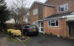 Detached House To Let  OXFORD Oxfordshire OX2