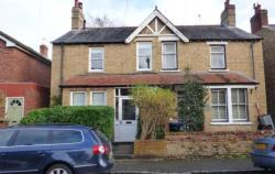 Detached House To Let  Wolvercote Oxfordshire OX2