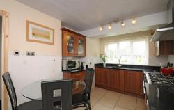 Semi Detached House To Let  Summertown Oxfordshire OX2