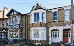 Terraced House To Let  Summertown Oxfordshire OX2