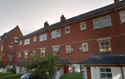 Terraced House To Let  Summertown Oxfordshire OX1