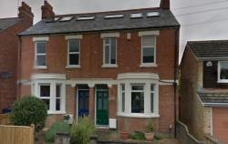 Semi Detached House To Let North Oxford OXFORD Oxfordshire OX2