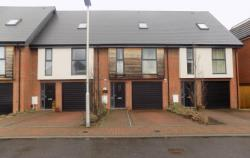 Terraced House To Let  Thatcham Berkshire RG18