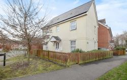 Detached House To Let  Hermitage Berkshire RG18