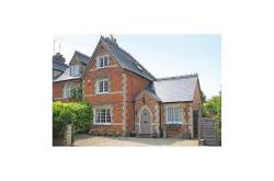 Semi Detached House To Let  Ewelme Oxfordshire OX10