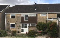 Terraced House To Let  Long Hanborough Oxfordshire OX29