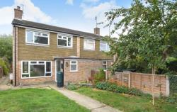 Semi Detached House To Let  North Leigh Oxfordshire OX29