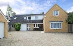 Detached House To Let  Standlake Oxfordshire OX29