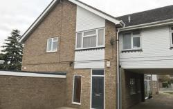 Flat To Let  Long Hanborough Oxfordshire OX29