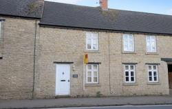 Terraced House To Let  Hailey Oxfordshire OX29
