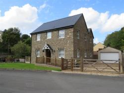 Detached House For Sale Oldland Common Bristol Gloucestershire BS30