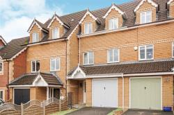Terraced House For Sale Warmley Bristol Gloucestershire BS30