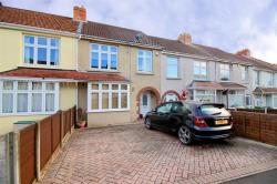 Terraced House For Sale  Bristol Avon BS7