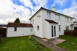 Semi Detached House For Sale Patchway Bristol Gloucestershire BS34