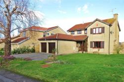 Detached House For Sale Easter Compton Bristol Avon BS35
