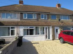 Terraced House For Sale Patchway Bristol Gloucestershire BS34