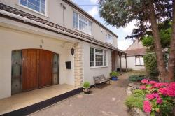 Detached House For Sale 21 Nibletts Hill BRISTOL Avon BS5