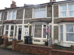 Terraced House For Sale Fishponds Bristol Gloucestershire BS16