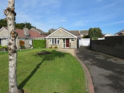 Detached Bungalow For Sale Portishead Bristol Somerset BS20