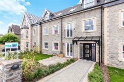 Flat For Sale Queens Road Clevedon Somerset BS21