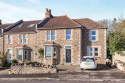 Terraced House For Sale Portishead Bristol Somerset BS20