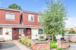 Semi Detached House For Sale Pill Bristol Somerset BS20