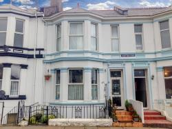 Terraced House For Sale 20 Radford Road Plymouth Devon PL1