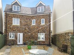 Detached House For Sale  Plymouth Devon PL6