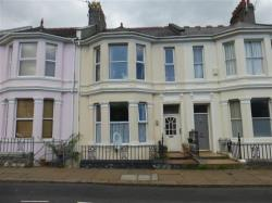 Terraced House For Sale  Plymouth Devon PL1