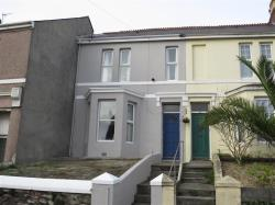 Terraced House For Sale  PLYMOUTH Devon PL3