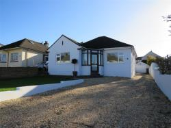 Detached Bungalow For Sale  Plymouth Devon PL9