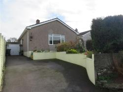 Detached Bungalow For Sale Staddiscombe Plymouth Devon PL9