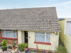 Semi - Detached Bungalow For Sale Plymstock Plymouth Devon PL9