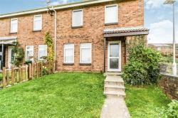 Terraced House For Sale  Plymouth Devon PL9
