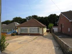 Detached Bungalow For Sale  BOURNEMOUTH Dorset BH11
