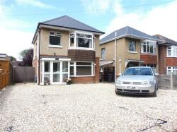 Detached House For Sale  Bournemouth Dorset BH11