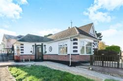 Detached Bungalow For Sale  Bournemouth Dorset BH9