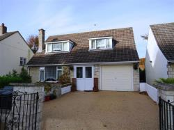 Detached House For Sale  Bournemouth Dorset BH6