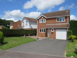 Detached House For Sale Littledown Bournemouth Dorset BH7