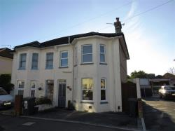 Semi Detached House For Sale  Bournemouth Dorset BH7