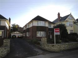 Flat For Sale Wentworth Avenue BOURNEMOUTH Dorset BH5