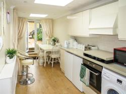 Terraced House For Sale  Bournemouth Dorset BH7
